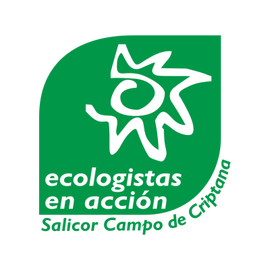 Salicor Ecologistas en Acción