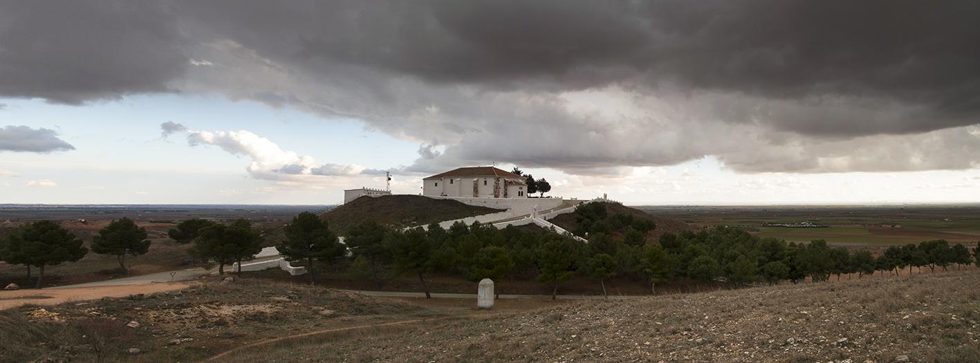 Cerro de Chitrana