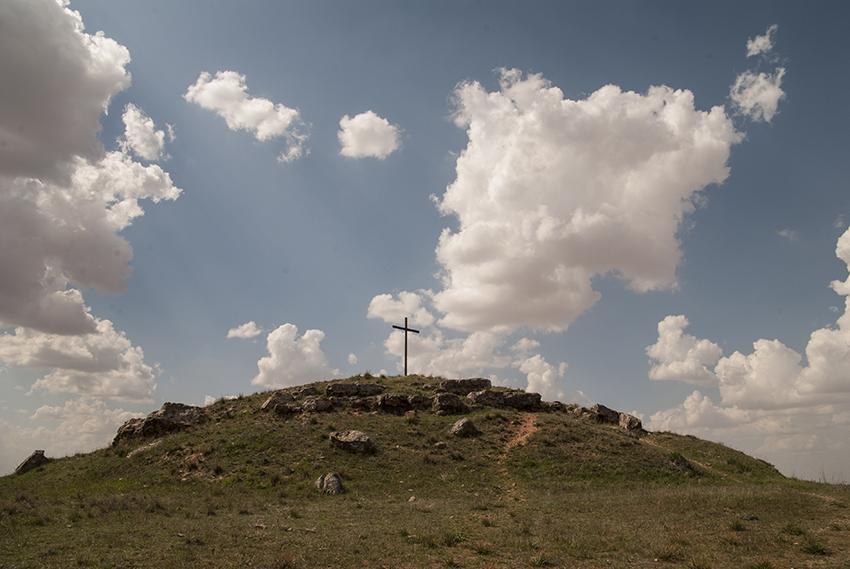 Cerro del Cristo