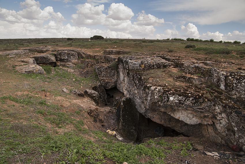 Cueva de la Laguna