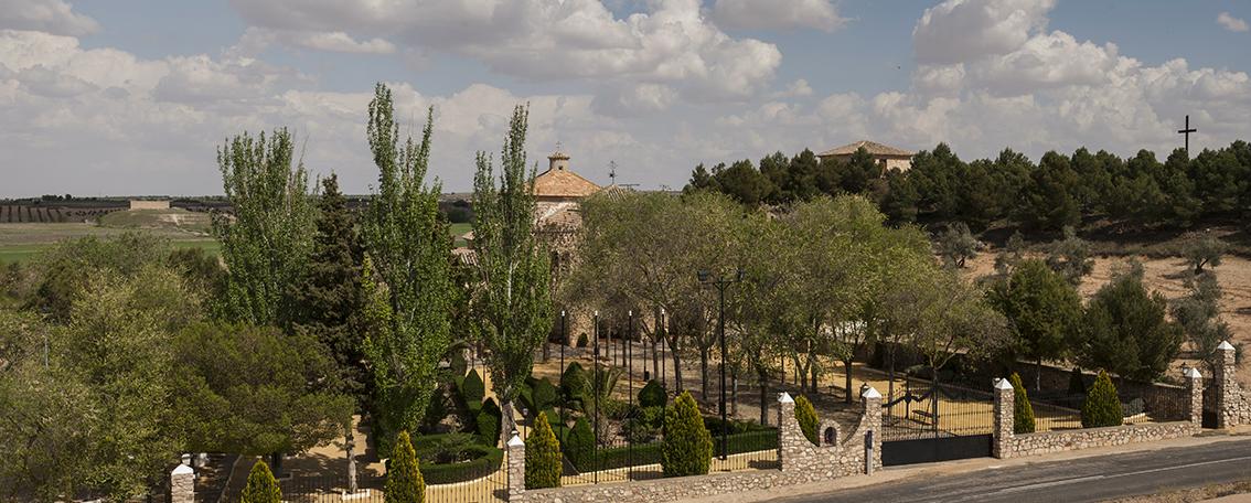 Entorno de Villajos