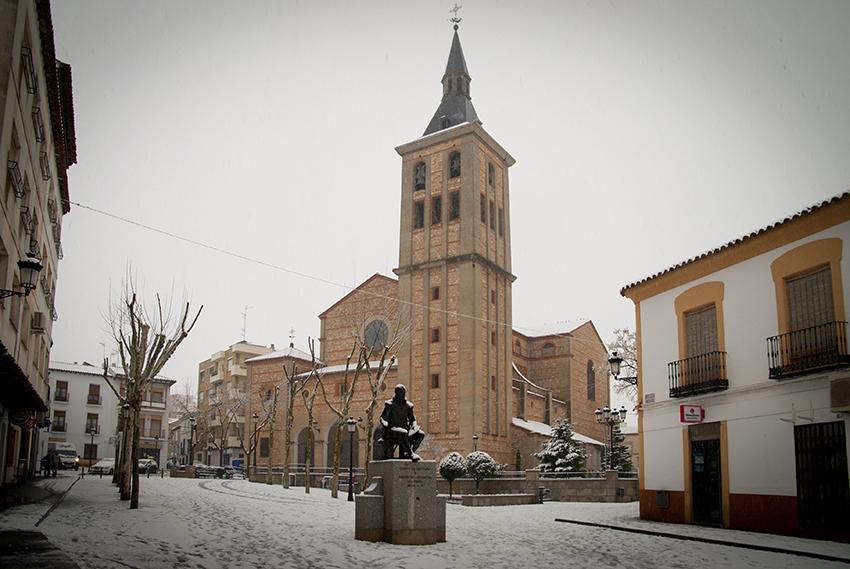 Iglesia de la Asunción de Ntra Señora