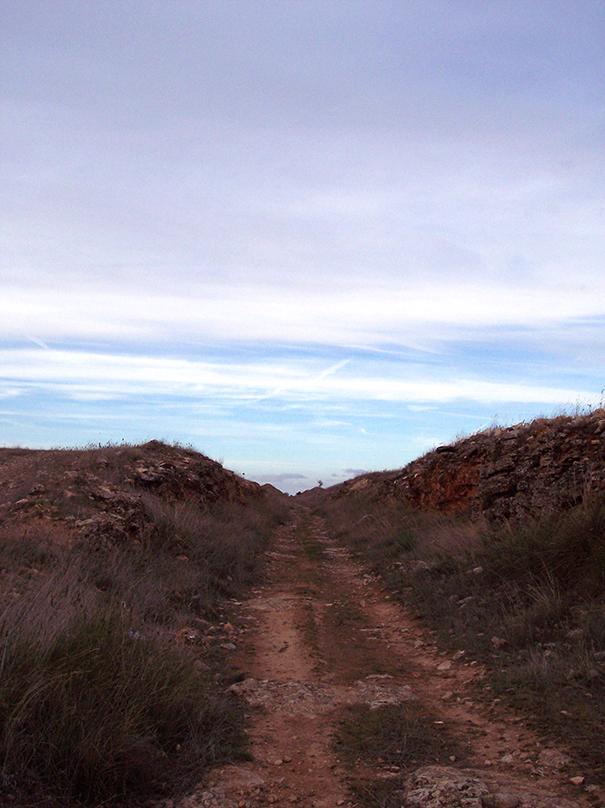Vía del Hambre